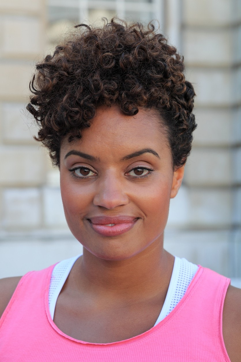 Do You Need Black Short Curly Hairstyles For Black Women?