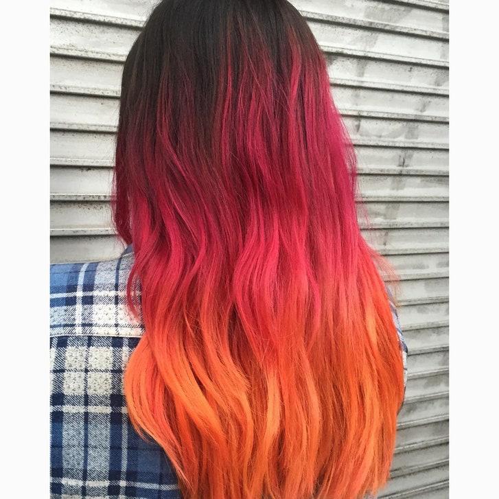 Modern Design Ideas for Bleach Hair Color Dye Removal