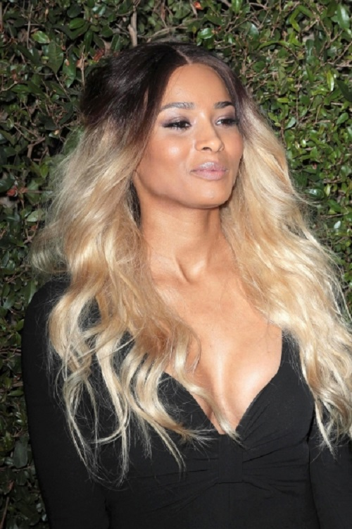 10 Things You Need To Do To Have Blonde Hair With Black Underneath