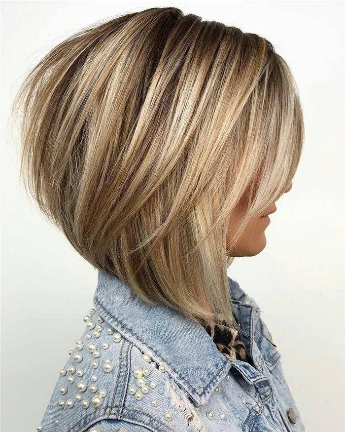Bob Cut Hair Styles – Modern Model