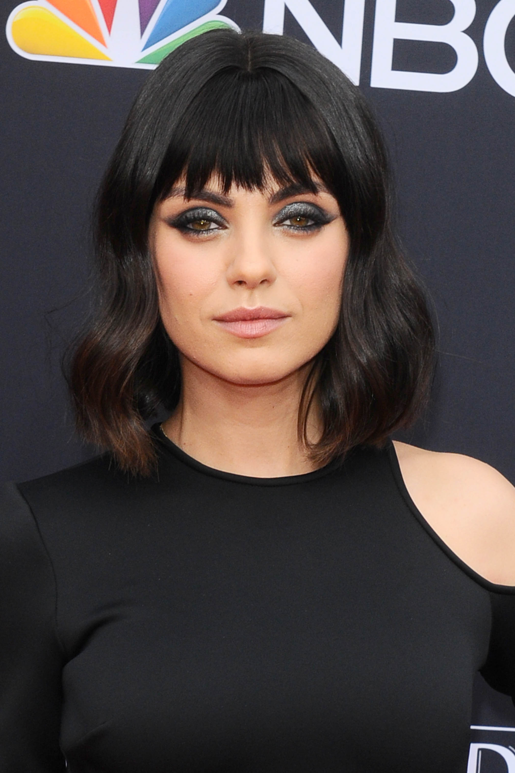 Modern Design Ideas For Bob Hairstyles With Bangs