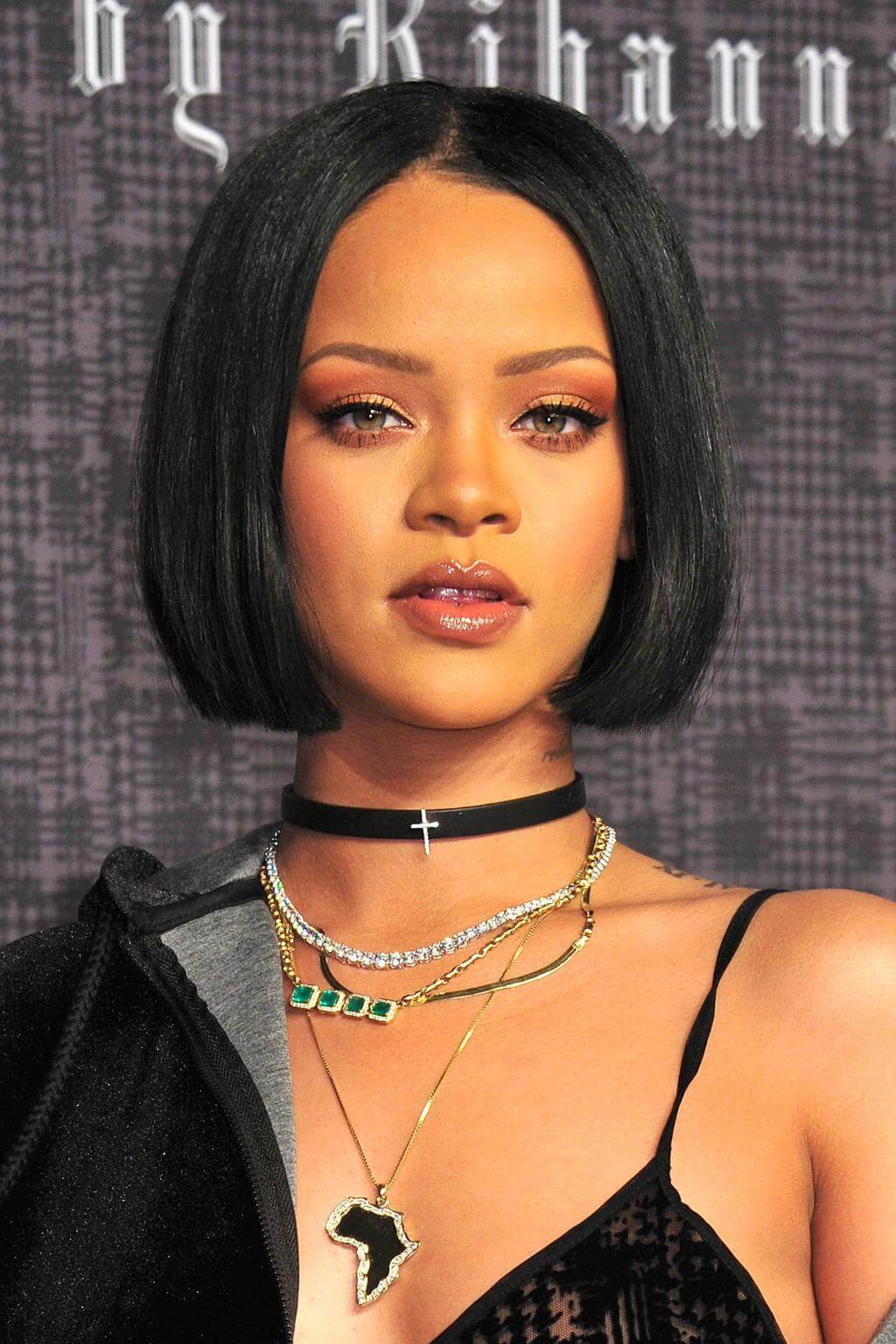 Bob Short Black Hairstyles – Trendy and Sophisticated!