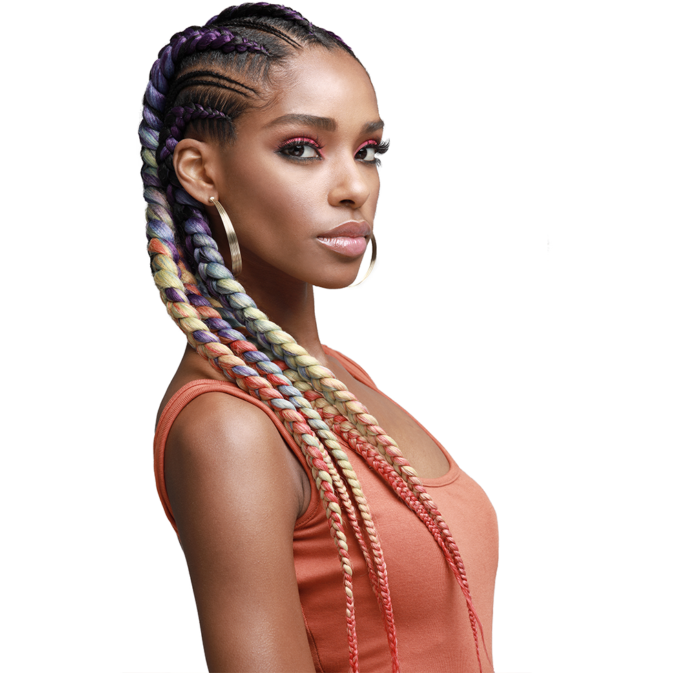 Top 6 Design Ideas – Bobbi Boss Braiding Hair Design