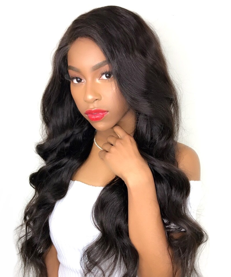 Body Wave Design Ideas – Your Best Body Wave Wig Tips