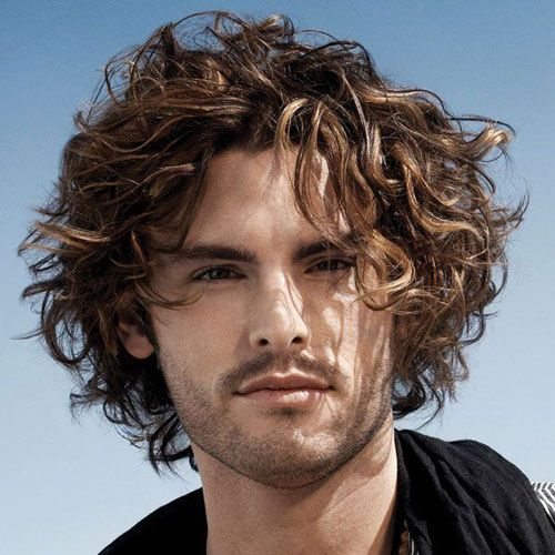 Top 10 Styles For Black Boys With Long Curly Hair