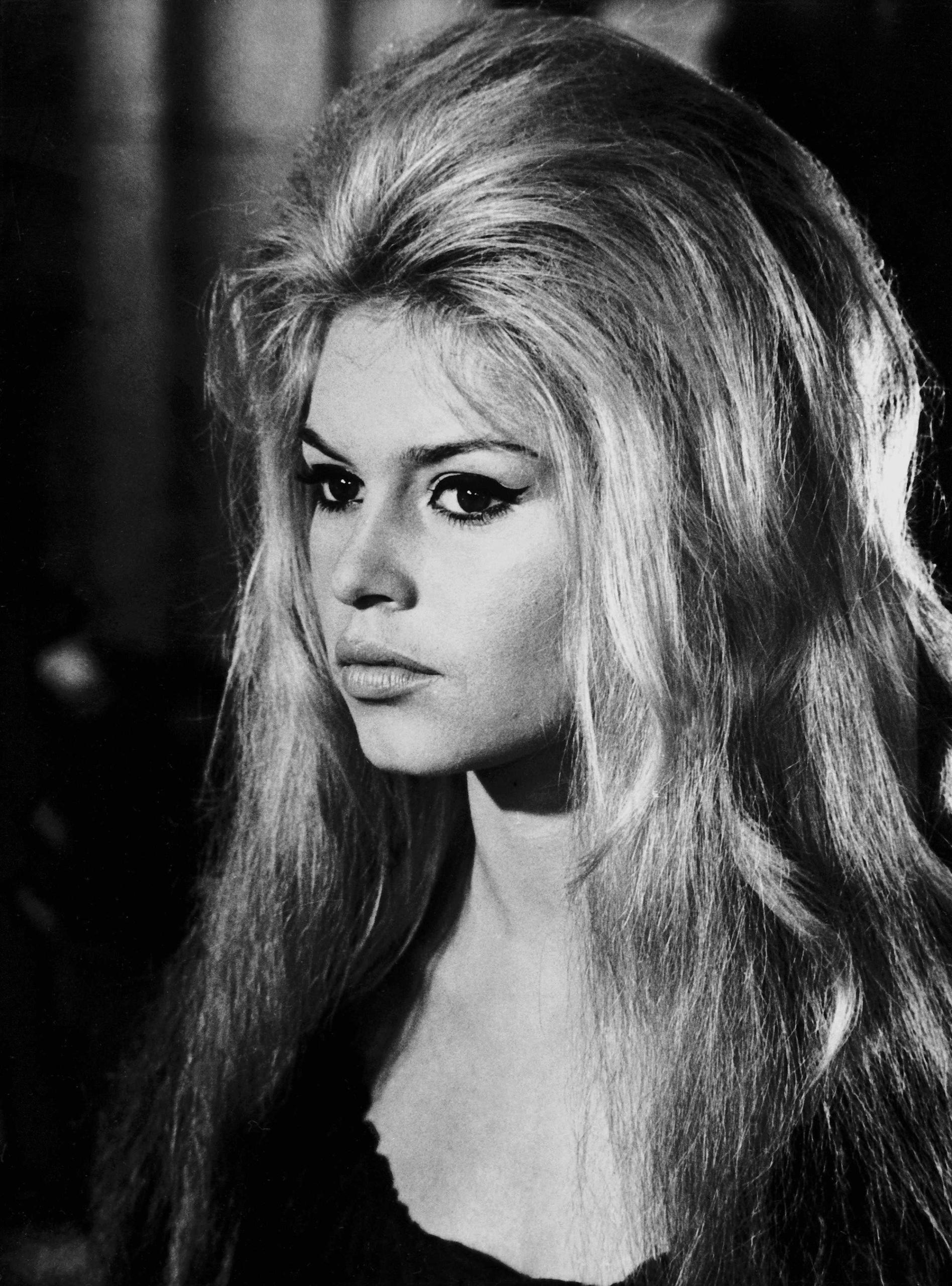 5 Great Brigitte Bardot Hair Design Ideas For Women