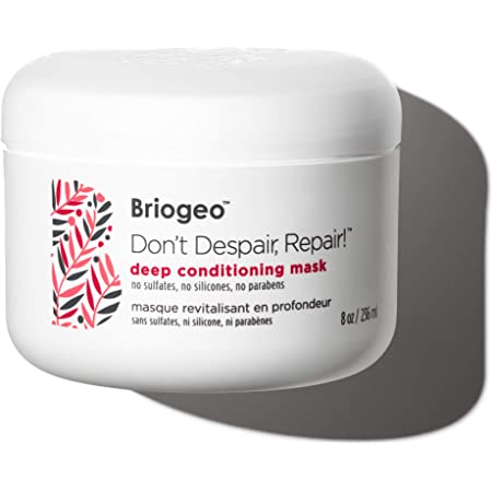 A Summary of Briogeo Hair Mask – What it is and What It Can Do For You
