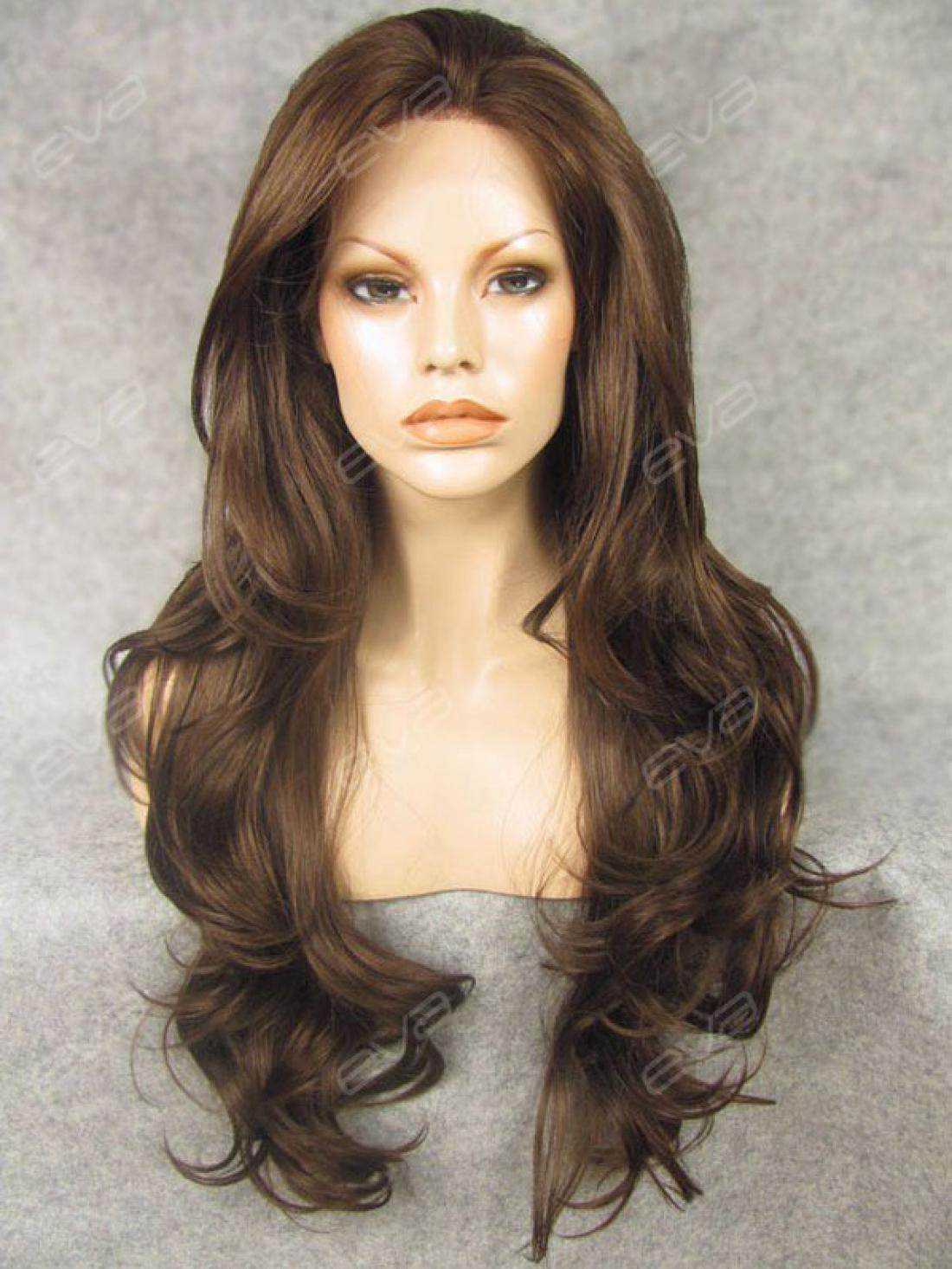 Latest Design Trends For Girls – The Influence of Brown Wigs