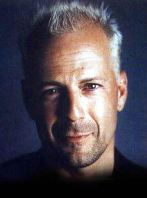 Modern Design Ideas – Bruce Willis With Hair