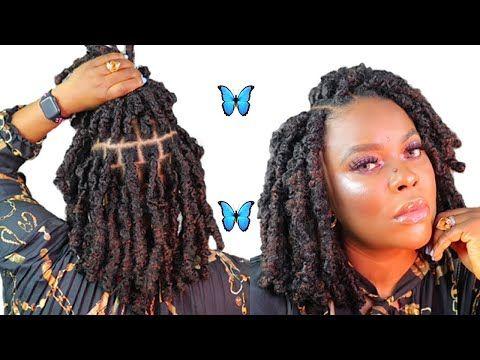 Choosing an Ideal Design Butterfly Twist Hair