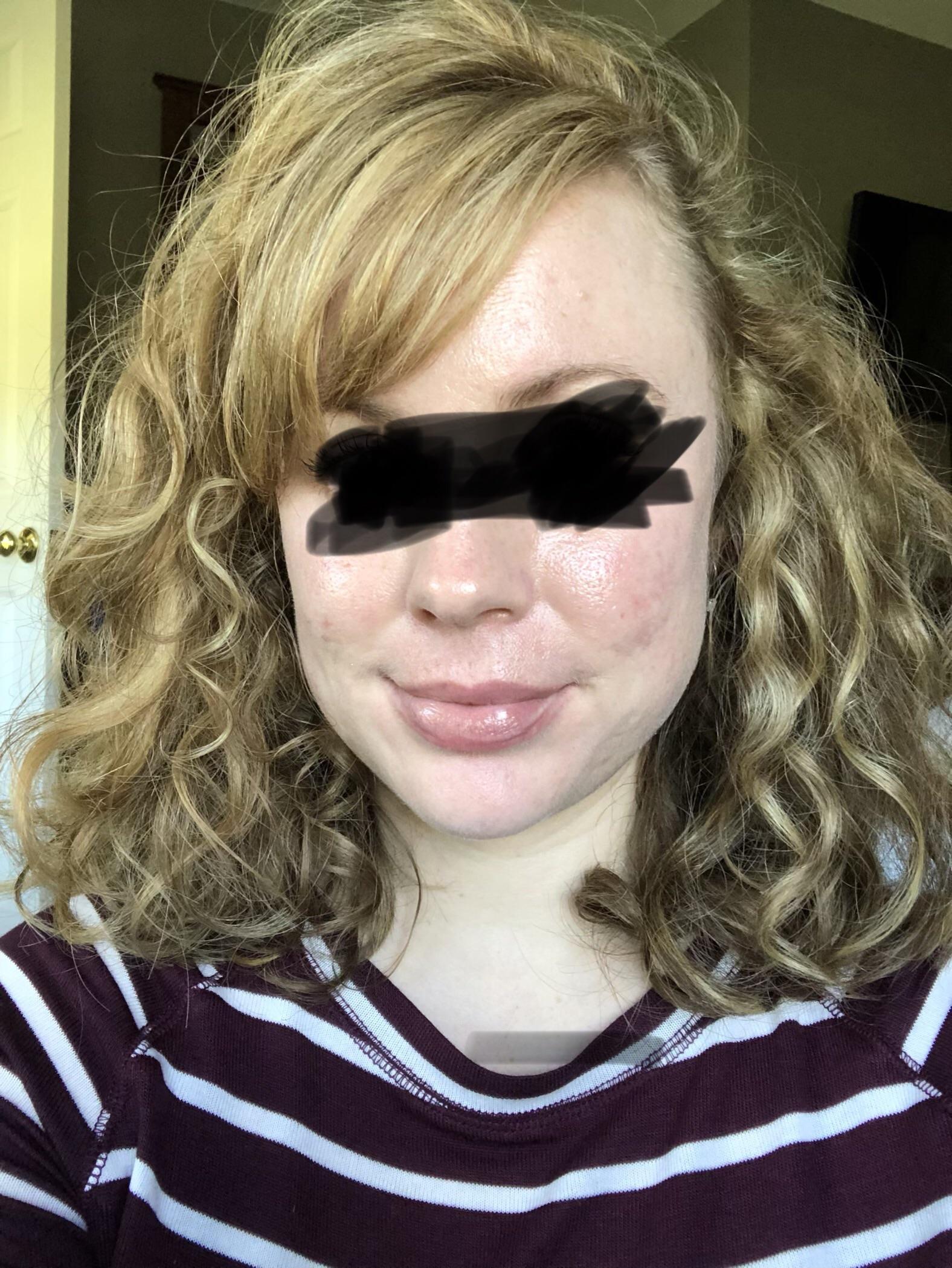 CGM Hair Straightener