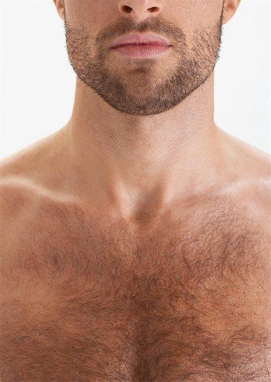 Latest Model For Chest Hair Men