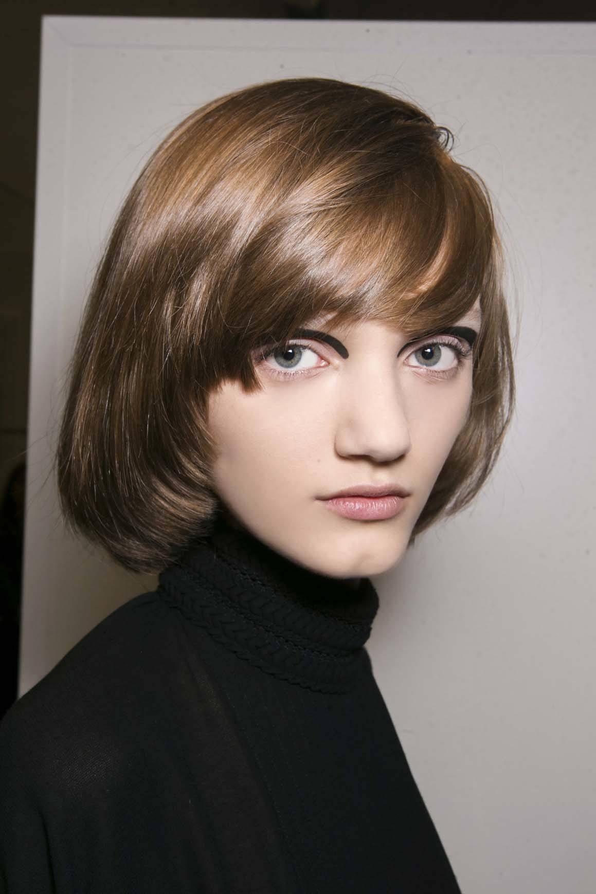 Style Trends For Chin Length Haircuts
