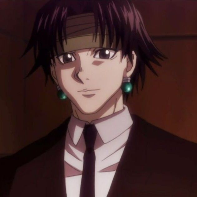 Beautiful Styles With Chrollo Hair Down Combs
