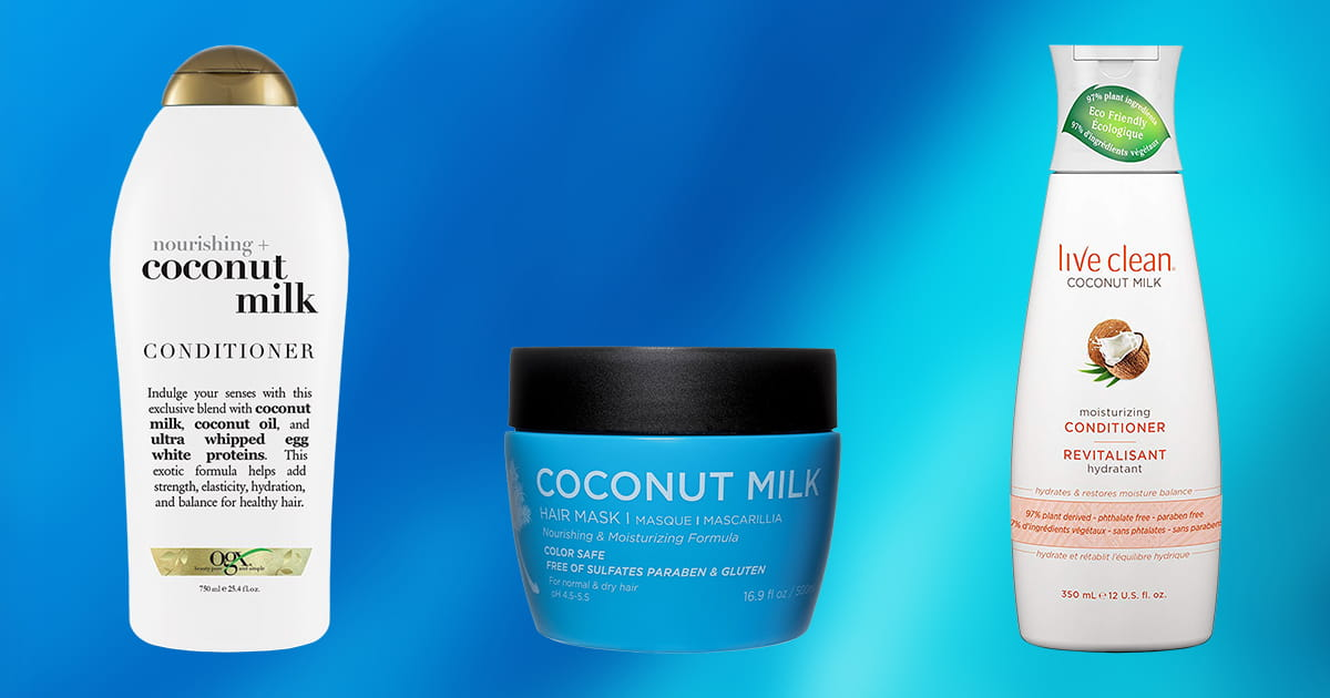 Can Coconut Milk For Hair Loss Help You Grow That Faster?
