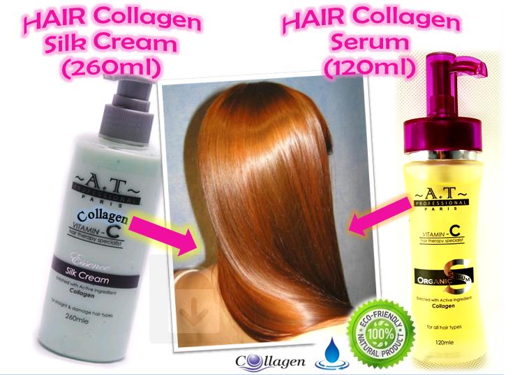 Collagen For Hair – Latest Design Trend