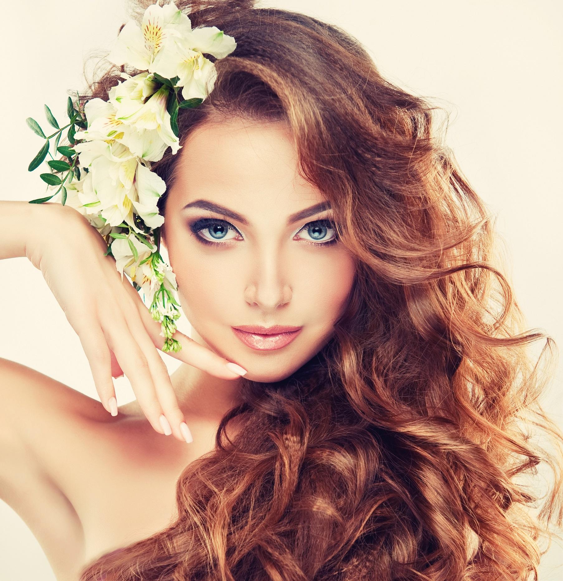 Create Hair Stunning Designs
