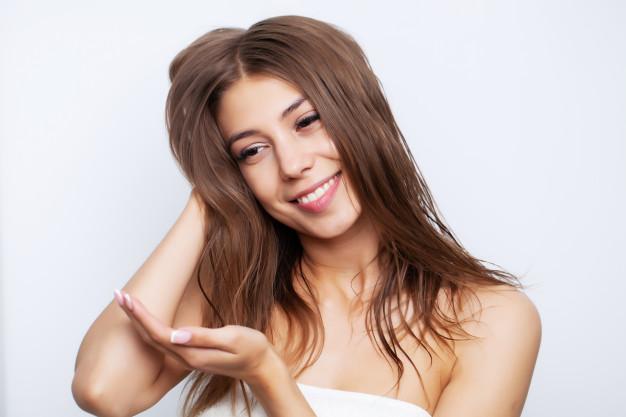 Custom Hair Care For Modern Women