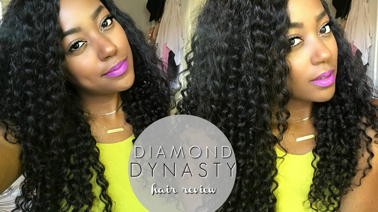 Diamond Dynasty Hair offers more amazing styles