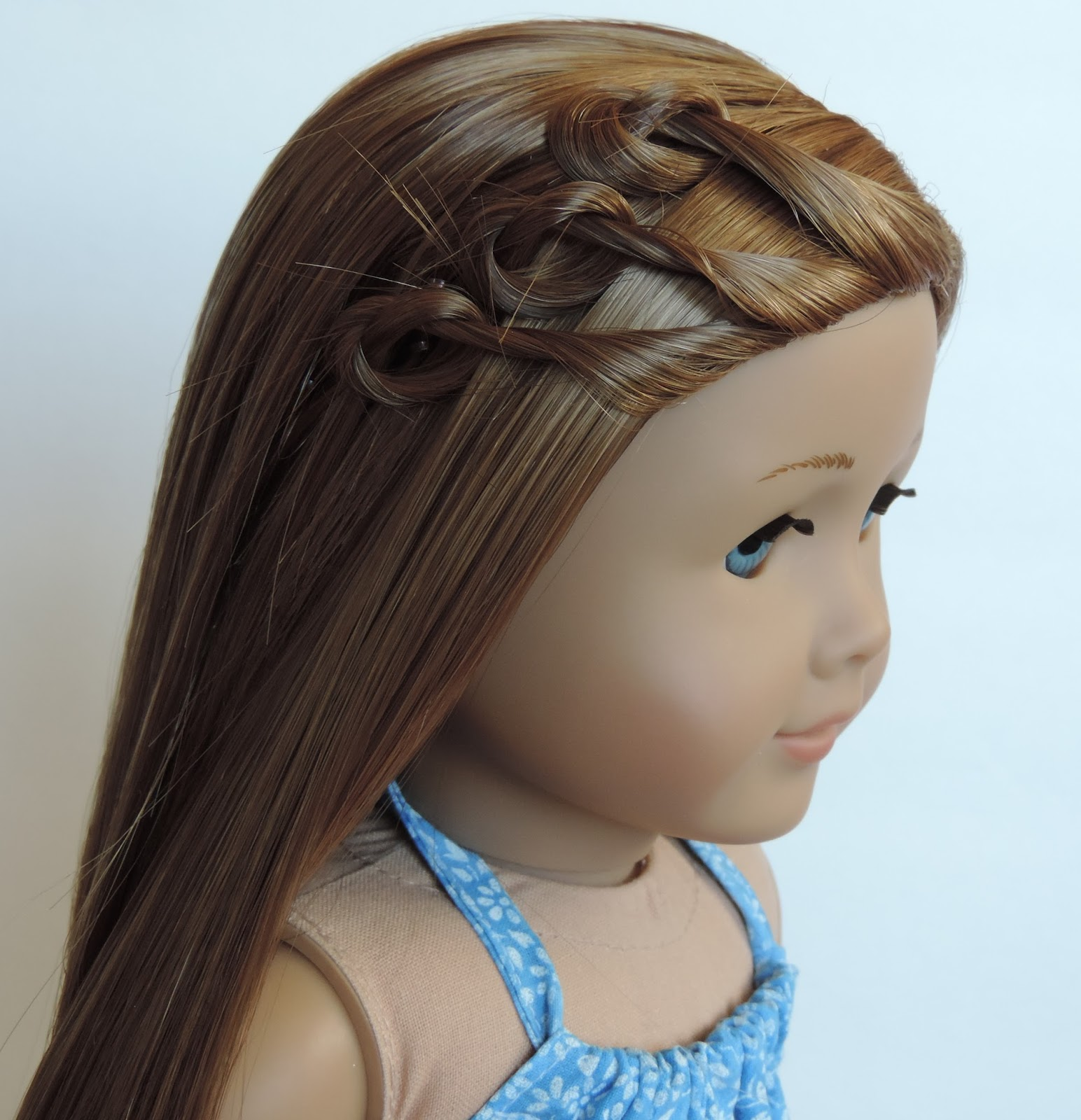 3 Great Doll hairstyles Styles – Get the Look You Want
