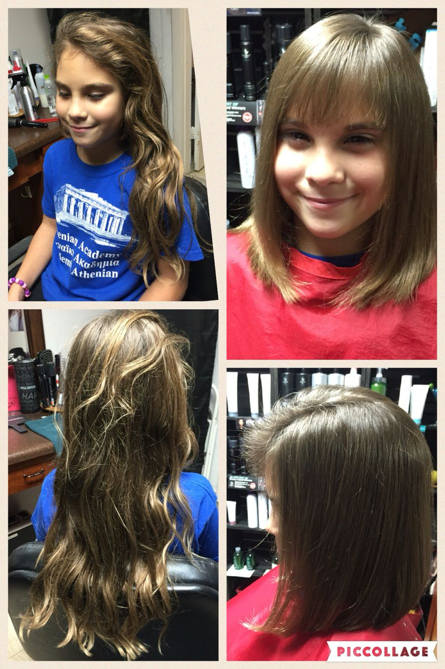 Hair Donation Center Ideas – Donate That to Kids