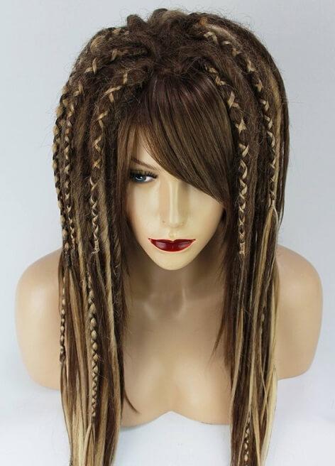 Trendy style Dreadlock Wig