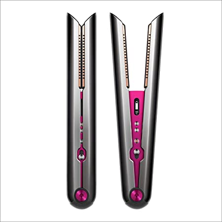 The Perfect Dyson Hair Tools