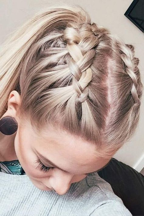 Easy Styles to Do Yourself at Home