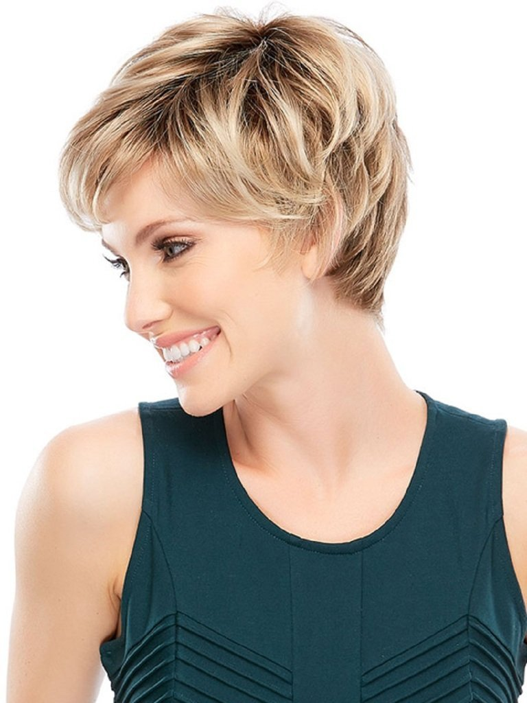 3 Easy Short Hairstyles For Black Hair