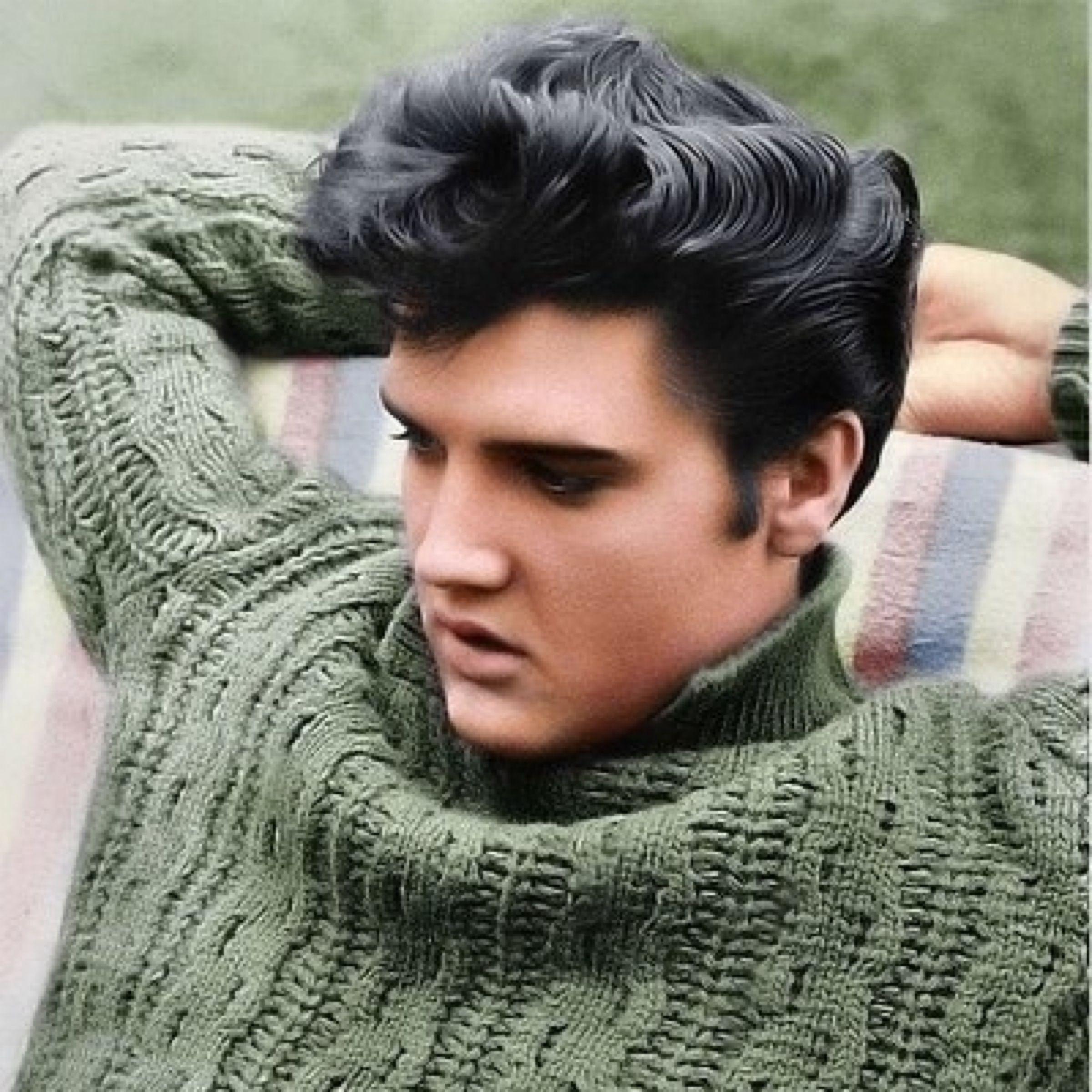 Elvis hair Design – Modern Design Ideas