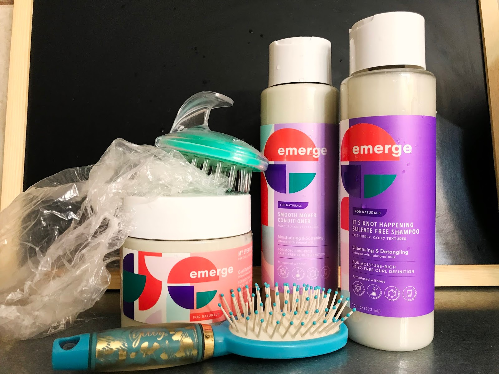How to Emerge Hair Care Like the Pros