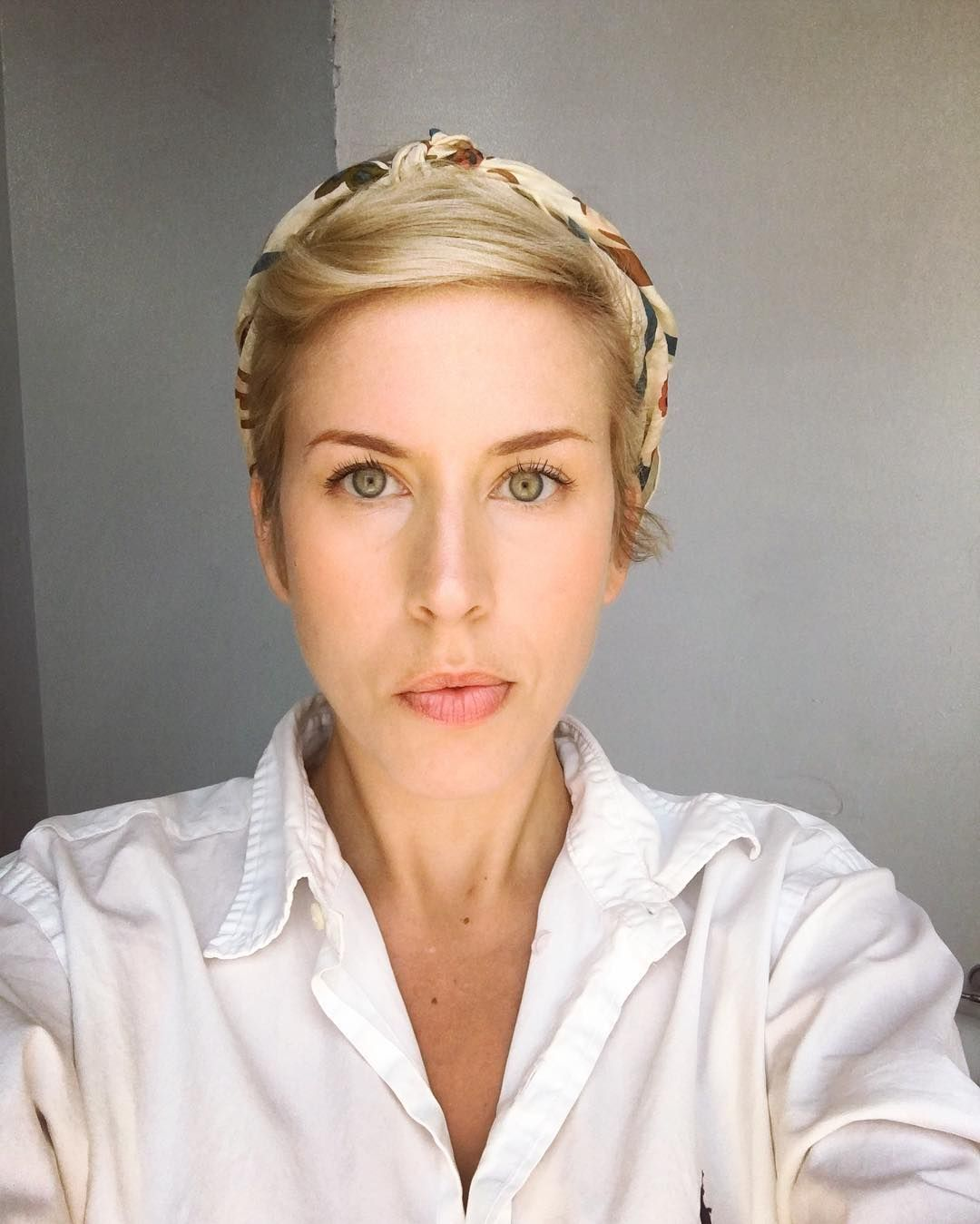 A New Style For an Old Model – How Tall is Erin Napier Hair