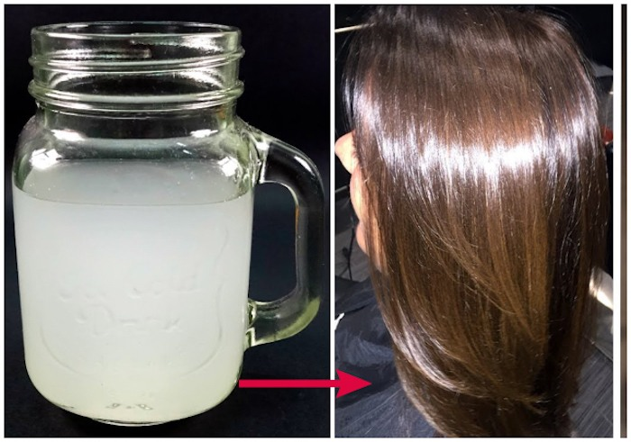 Fermented Rice Water For Hair Model Ideas