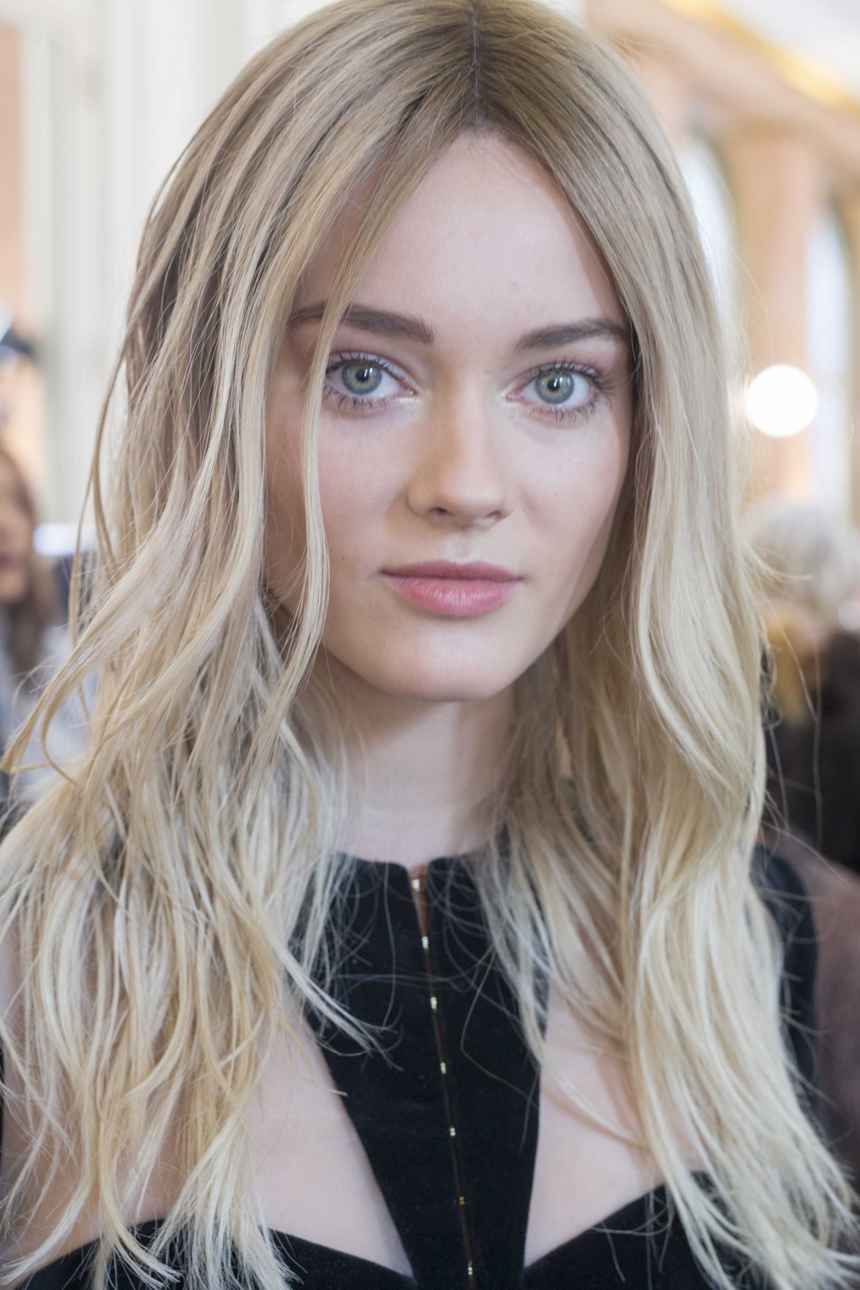 Flaxen Hair Design Quotes And Sayings