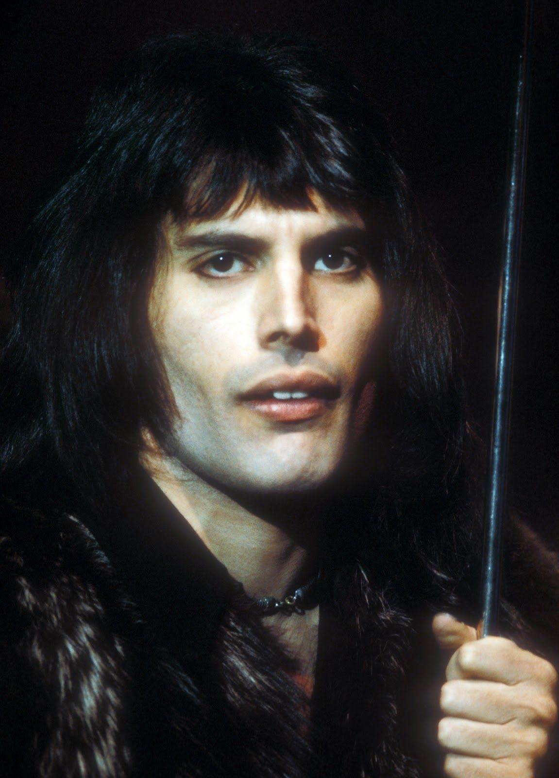Freddie Mercury Long Hair Design – Modern Design Ideas That Work