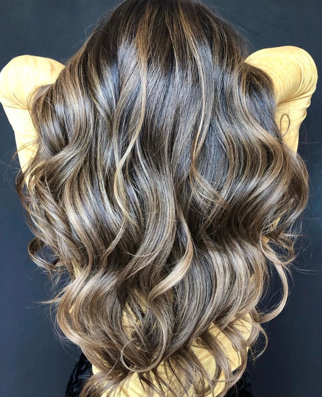 Beautiful Styles With Glam Seamless Hair Extensions Wigs