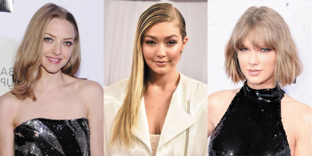 Golden Hair Colour Design Ideas – How to Choose Golden Hair Color For Summer