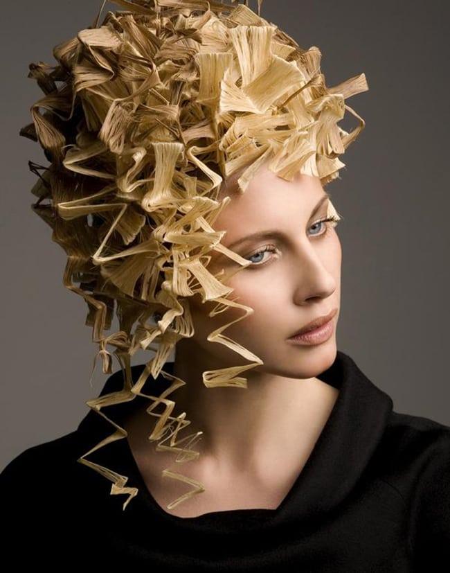 Hair Art Design Ideas