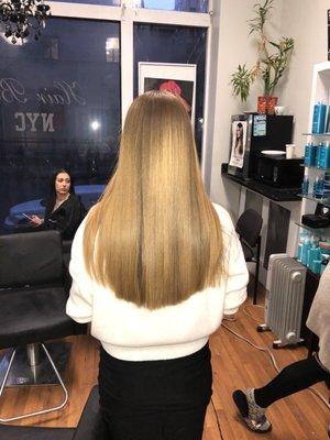 Hair Bar NYC – Providing Celebrity Styles and Cutting-Edge Salon Equipment
