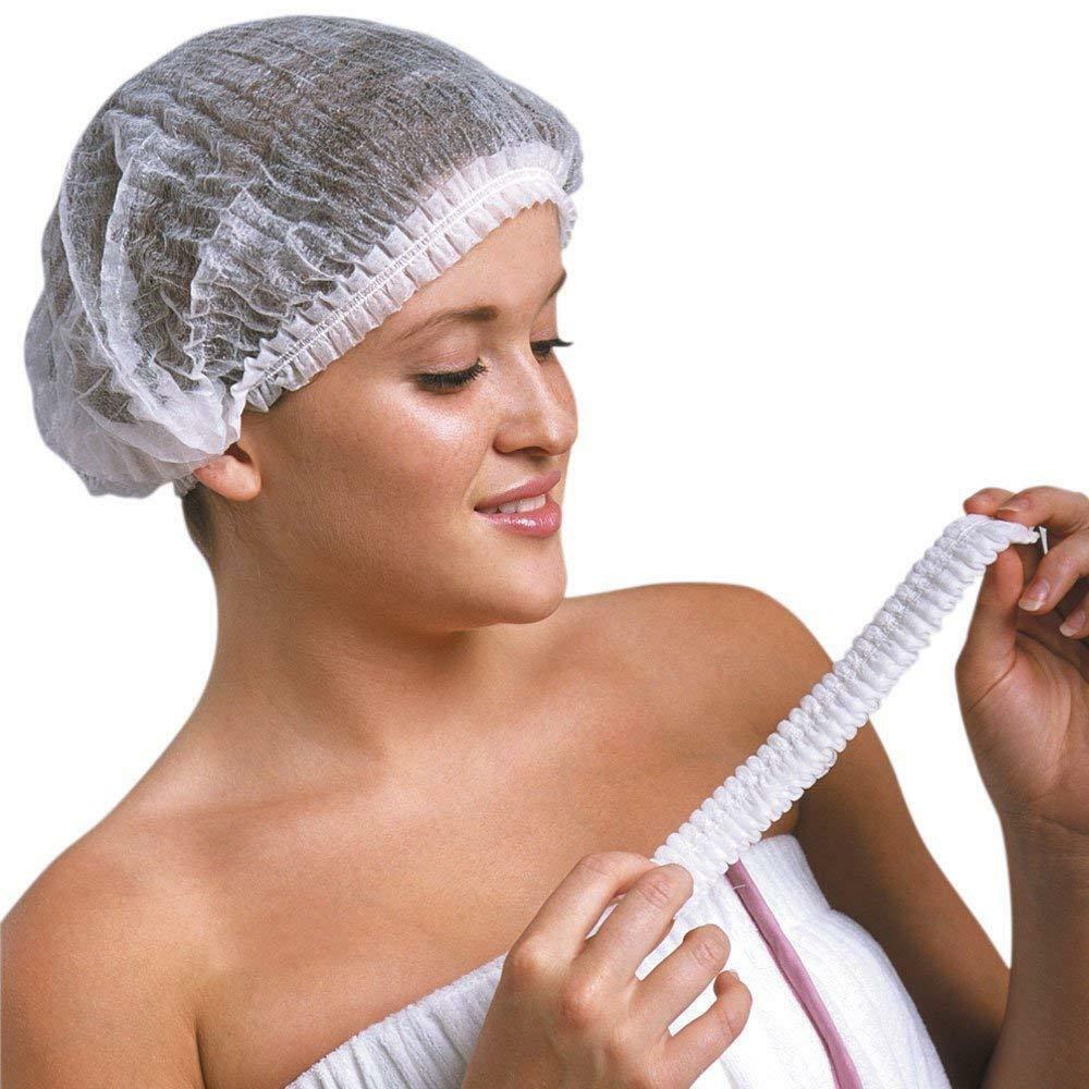 Latest Style Hair Covers for Nurses