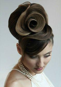 Beautiful Styles Through Kenya's Hair Creations