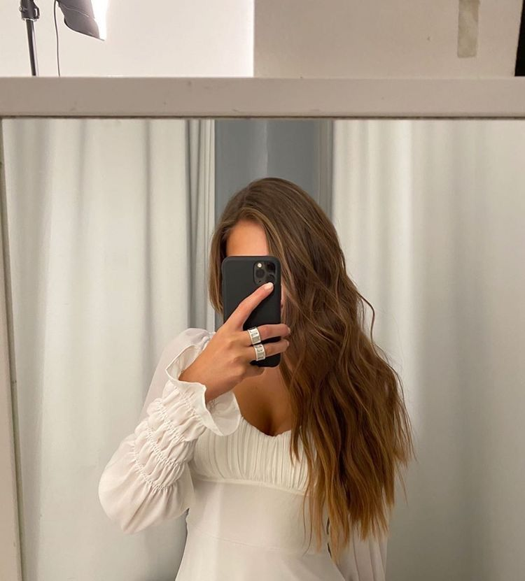Best Hair Down Style Trend For Women