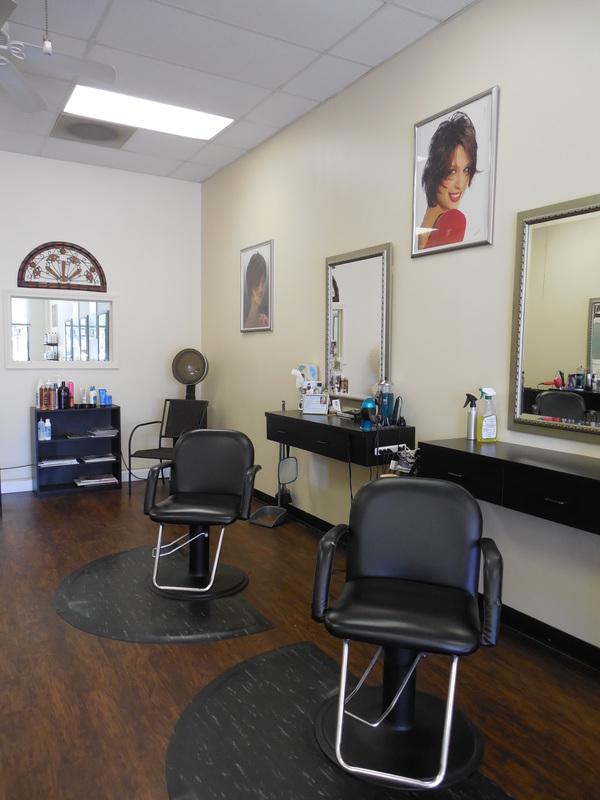Model Hair ETC Ideas – Hollywood Style