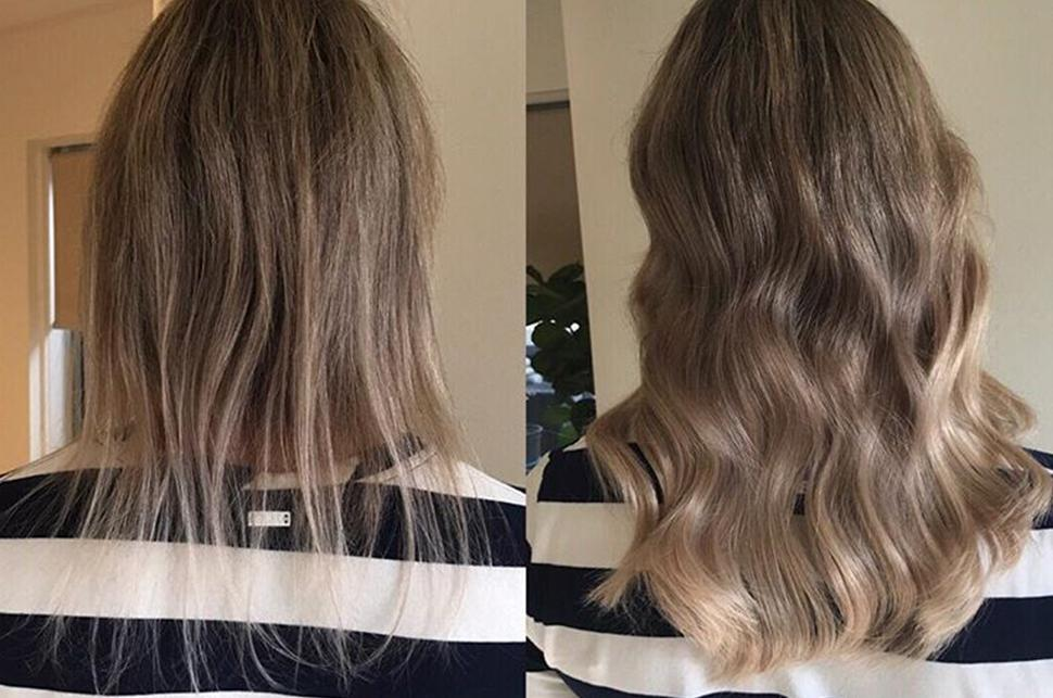 Hair Extensions Tips For Thin Hair