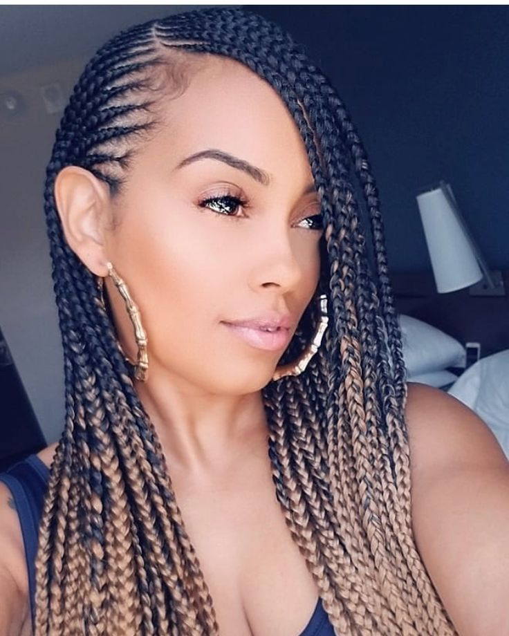 Hair For Braiding: Tips For Designs That Work Best For You