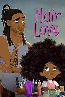 Style Love – Hair Love Short Film
