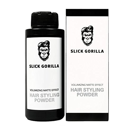 The Advantages And Disadvantages Of this Hair Styling Powder