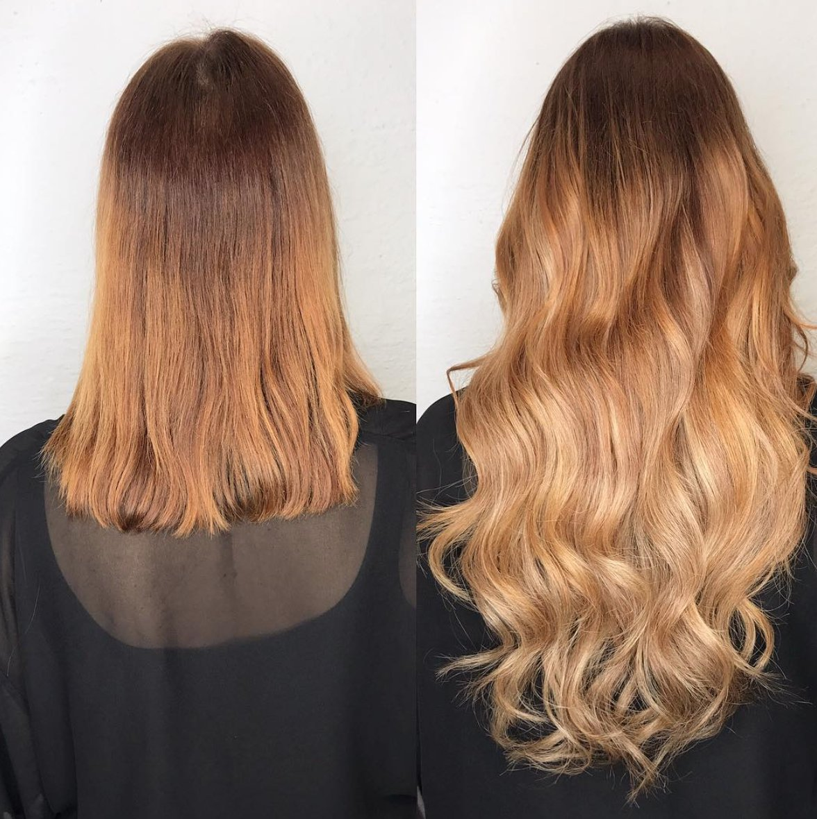 Hair Talk Extensions To Enhance That Length