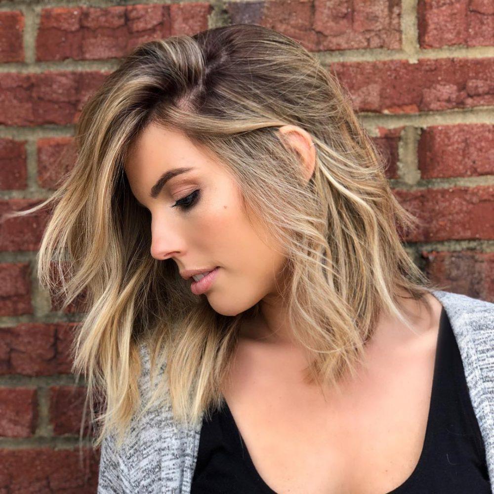 A Few Great Hairstyles 2020 Female Medium Length