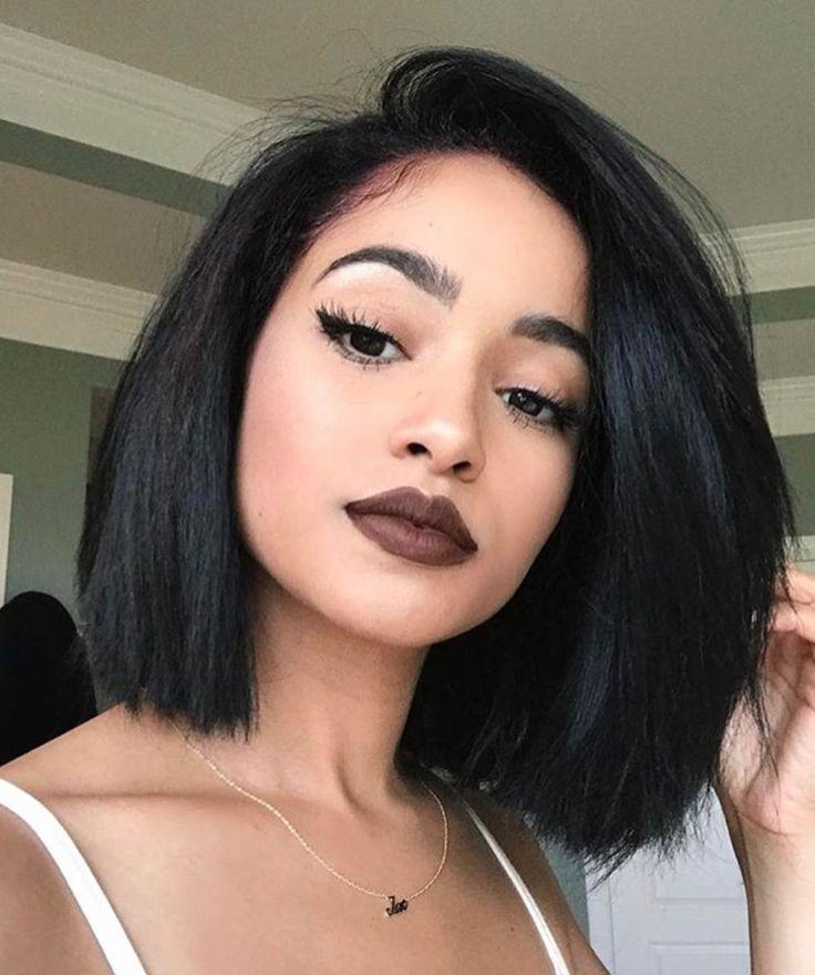 Hairstyles For Black Hair – 16 Fabulous Looks for Black Hair